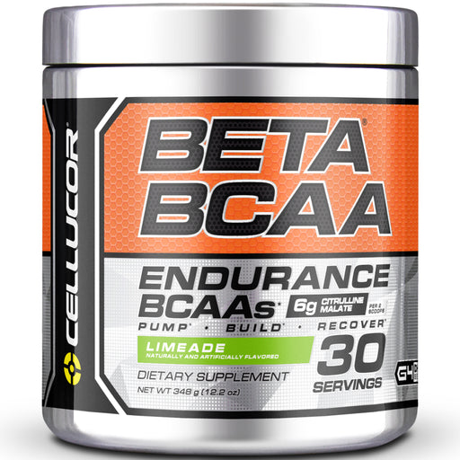 Beta BCAA 30 Servings - Limeade