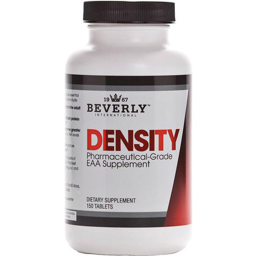 Density - Tiger Fitness