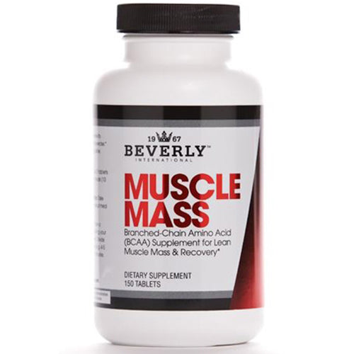 Beverly Muscle Mass - Tiger Fitness