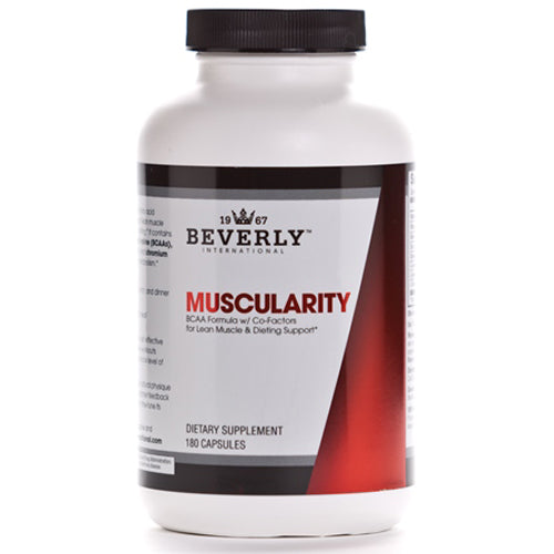 Beverly Muscularity