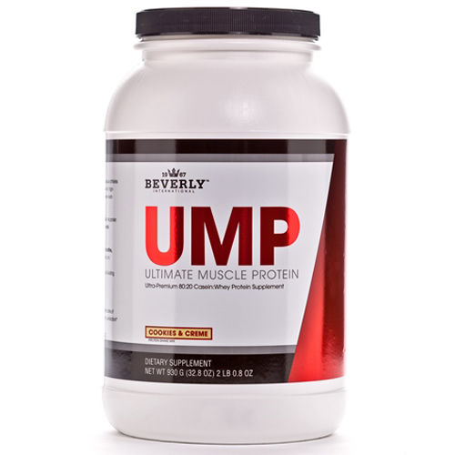 UMP Ultimate Muscle Protein - Tiger Fitness