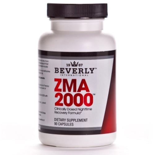 Beverly ZMA 2000 - Tiger Fitness