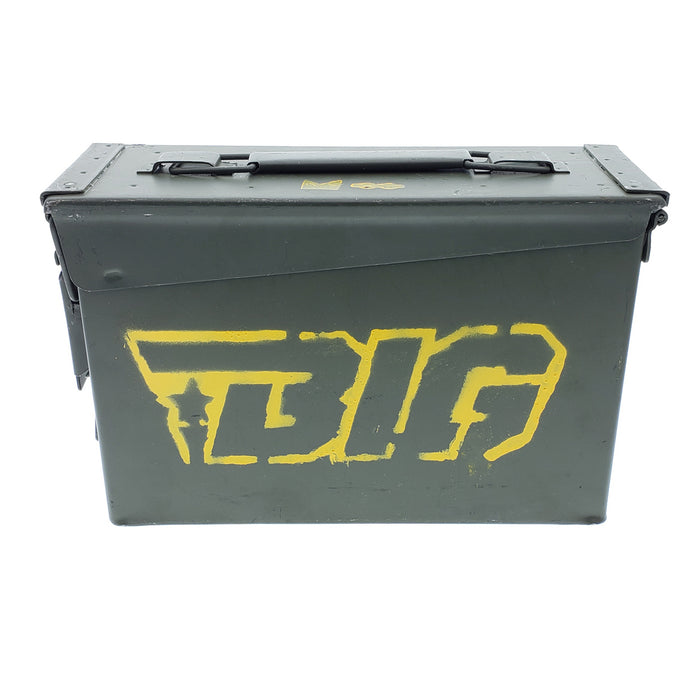 BIG Ammo Can