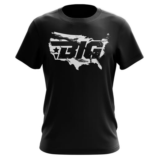 BIG Infantry USA Tee - Large