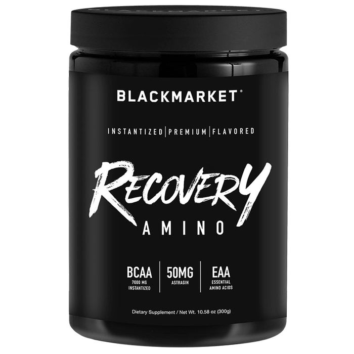 Recovery Amino - Tiger Fitness