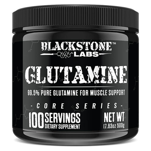 Glutamine - Tiger Fitness