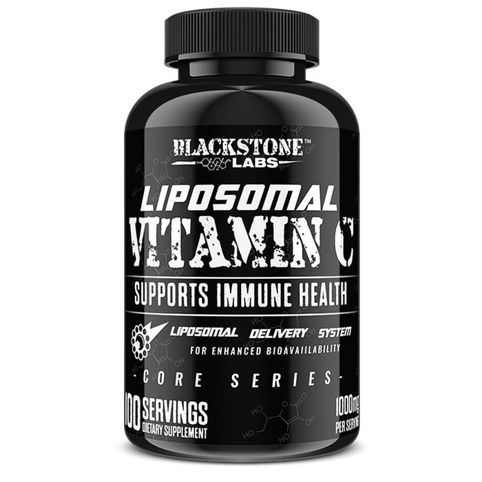 Liposomal Vitamin C - Tiger Fitness
