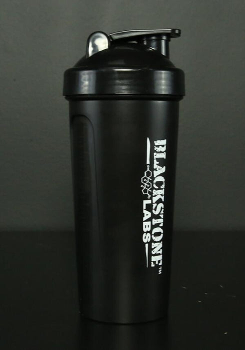 Blackstone Labs Bigger, Blacker Shaker | 36 oz.