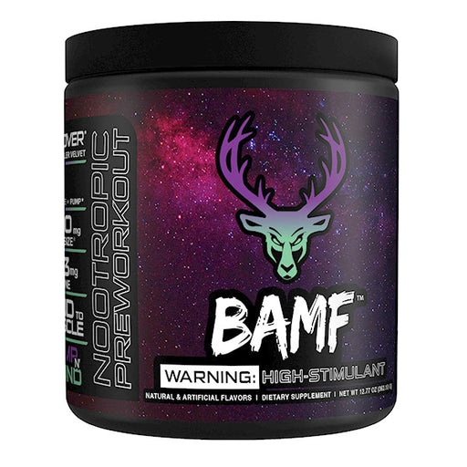 BAMF - Tiger Fitness
