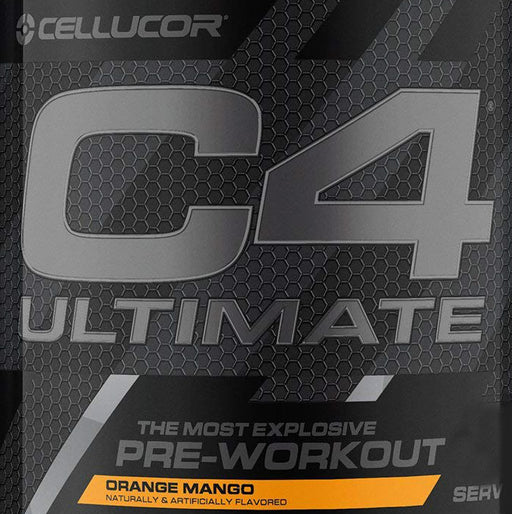 C4 Ultimate Sample