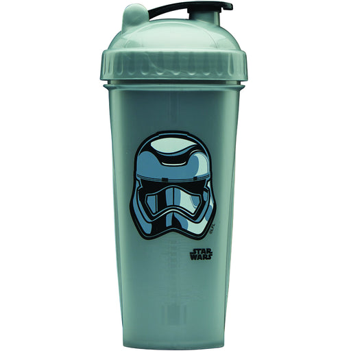 Star Wars Shaker - Captain Phasma - Tiger Fitness