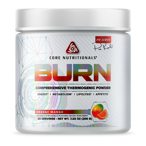 Core Burn Powder - Tiger Fitness