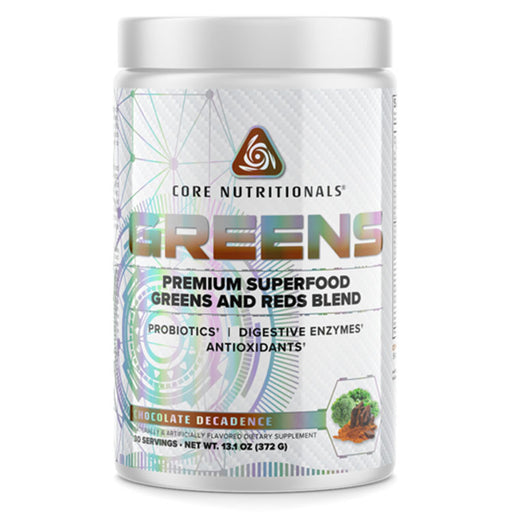 Core Greens - Tiger Fitness