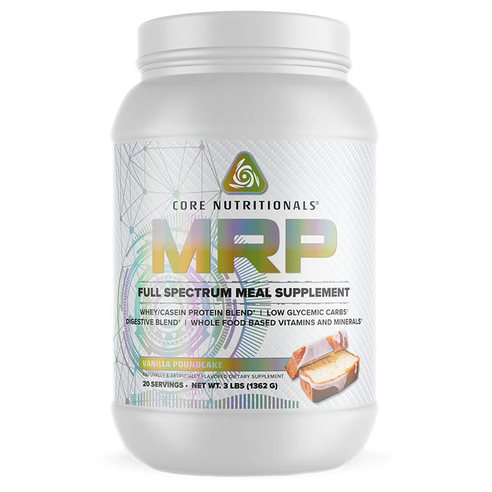 Core MRP - Tiger Fitness