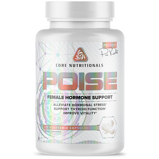 Poise - Tiger Fitness