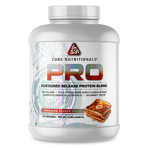 Core PRO Protein Blend - Tiger Fitness