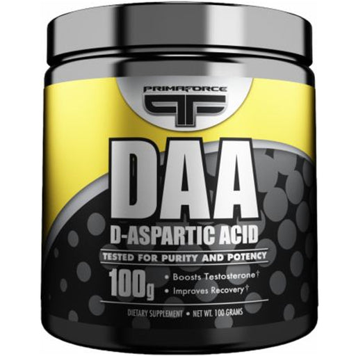 D-Aspartic Acid 100 Grams