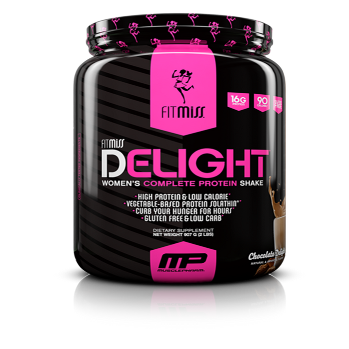 Delight Protein - Tiger Fitness