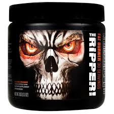 The Ripper! - Tiger Fitness