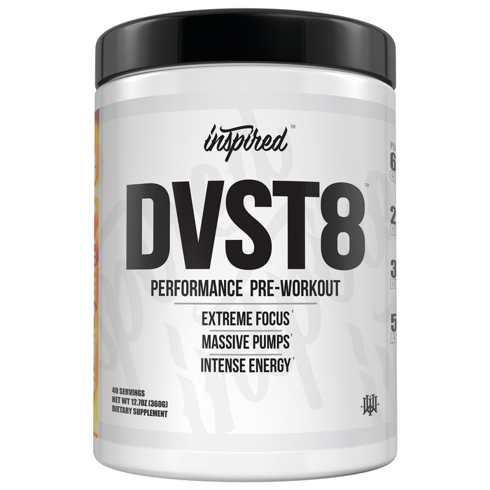 DVST8 40 Servings - Orchard Apple