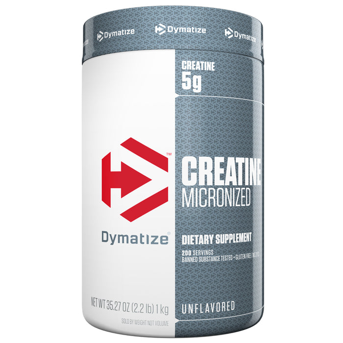 Micronized Creatine - Tiger Fitness