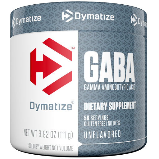 GABA Powder 55 Servings
