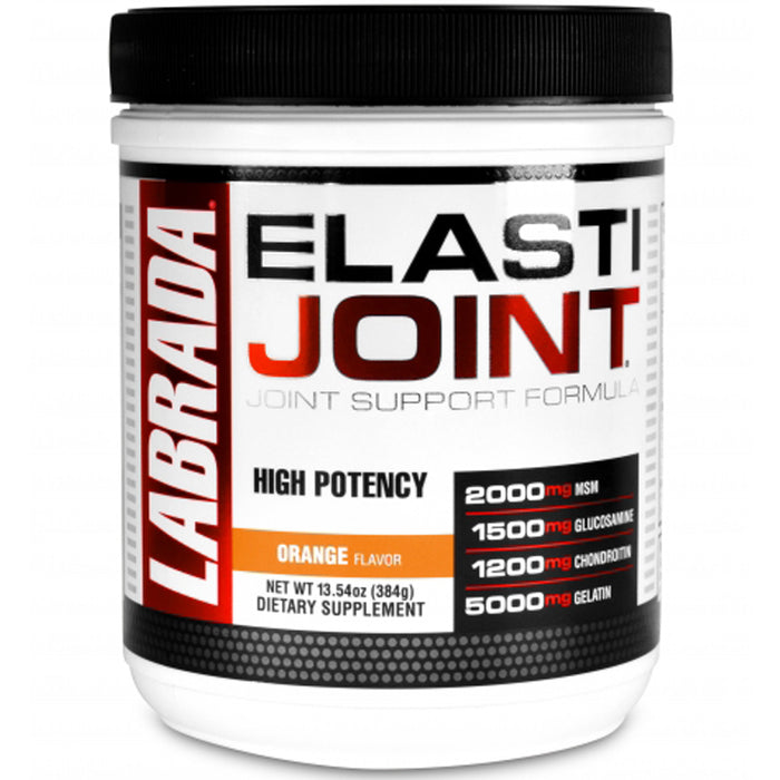 ElastiJoint 28serv - Fruit Punch