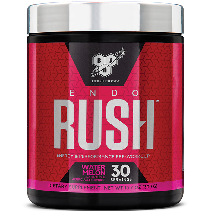BSN EndoRush | 30 Servings - Watermelon