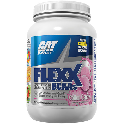 Flex BCAAs - Cotton Candy