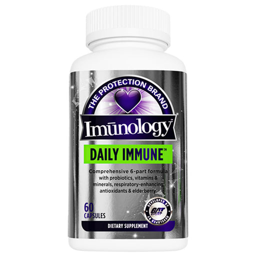 Imūnology | Daily Immune