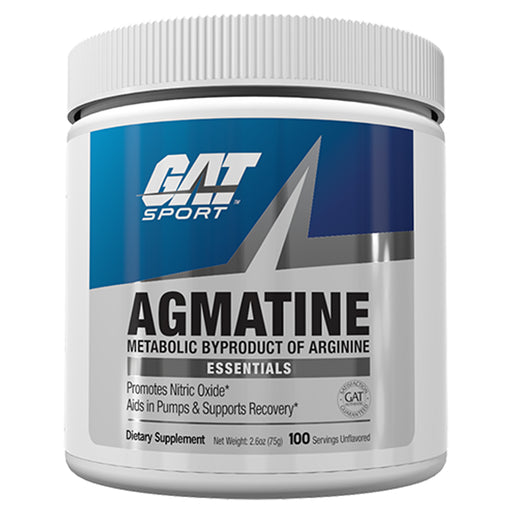 Agmatine 100 Servings