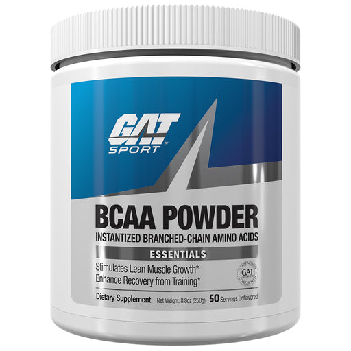 BCAA Powder - Tiger Fitness