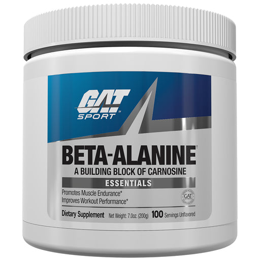 Beta Alanine - Tiger Fitness