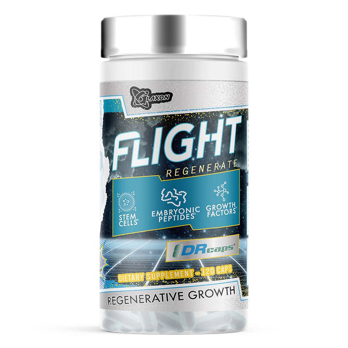 Flight - Tiger Fitness