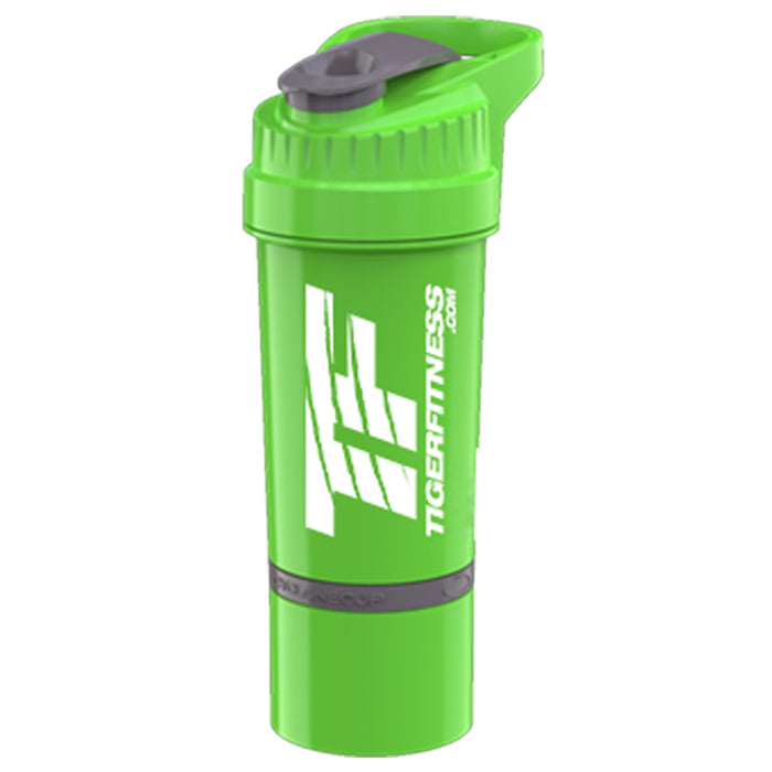 Green TF Cyclone Cup | 22oz - Tiger Fitness