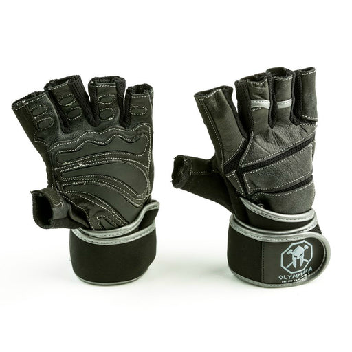 Heavy Duty Lifting Gloves