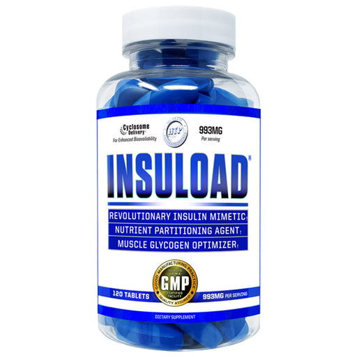 Insuload - Tiger Fitness