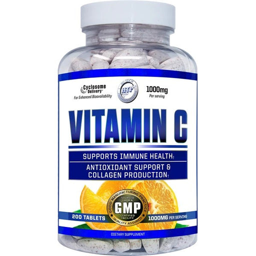 Vitamin C - Tiger Fitness
