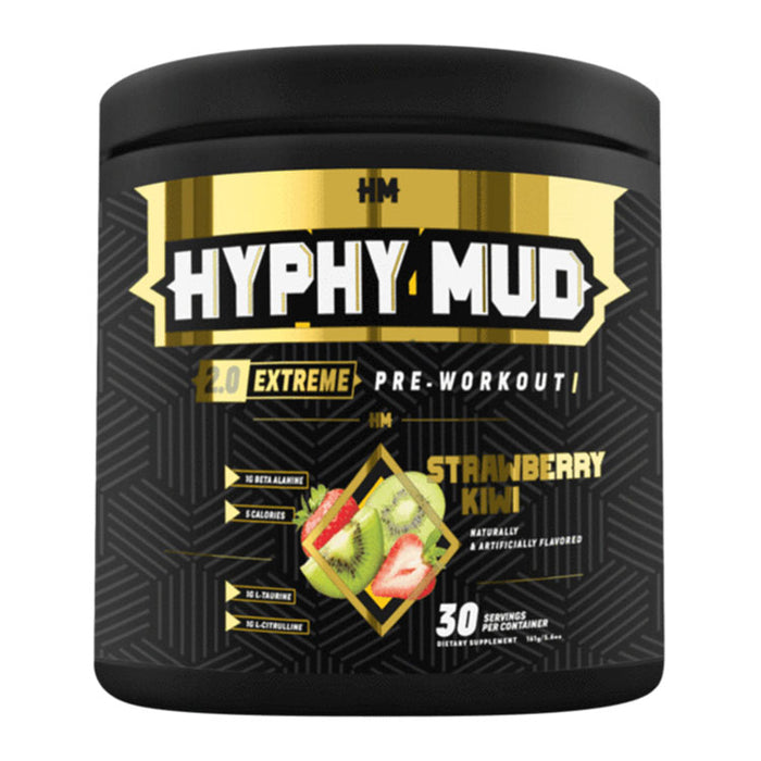 Hyphy Mud 2.0 - Tiger Fitness