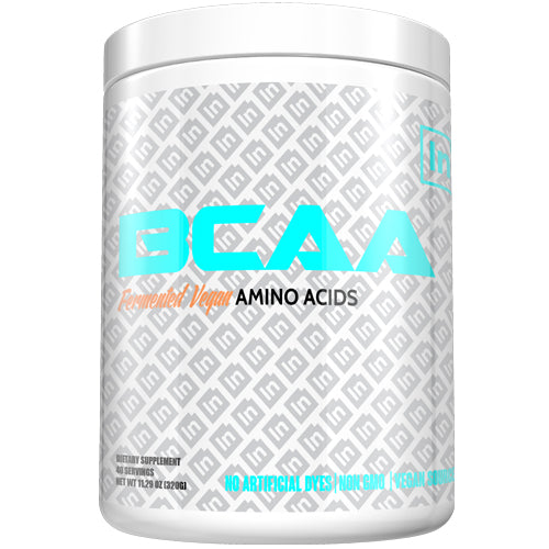 Inspired BCAA - California Gold