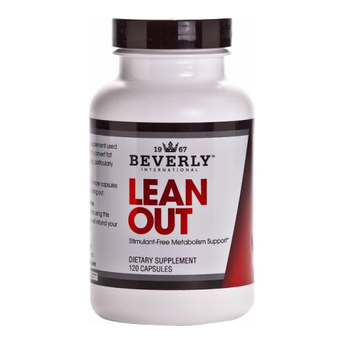 Lean Out 120 Capsules
