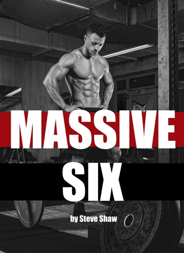 Massive 6 eBook by Steve Shaw