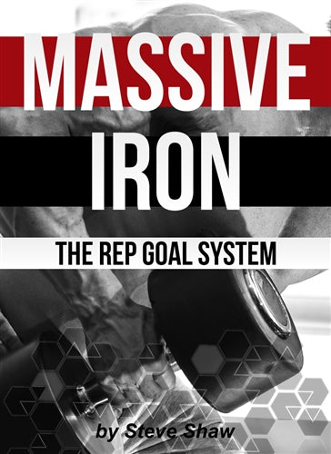 Massive Iron E-Book