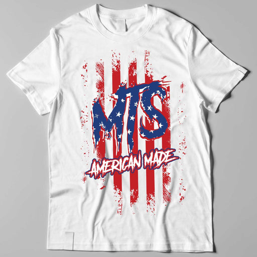 MTS American Made Tee-L