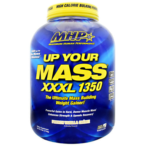 Up Your Mass XXXL 1350 - Tiger Fitness