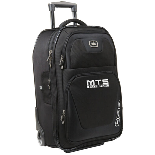 "MTS OGIO® Kickstart Wheeled 22"" Travel Bag"