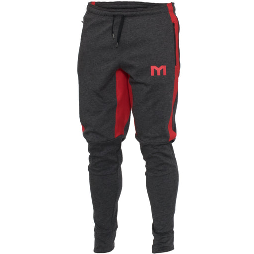 MTS Performance Jogger Pant | Grey & Red - Large
