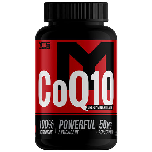 CoQ10™ Heart & Cellular Health Support