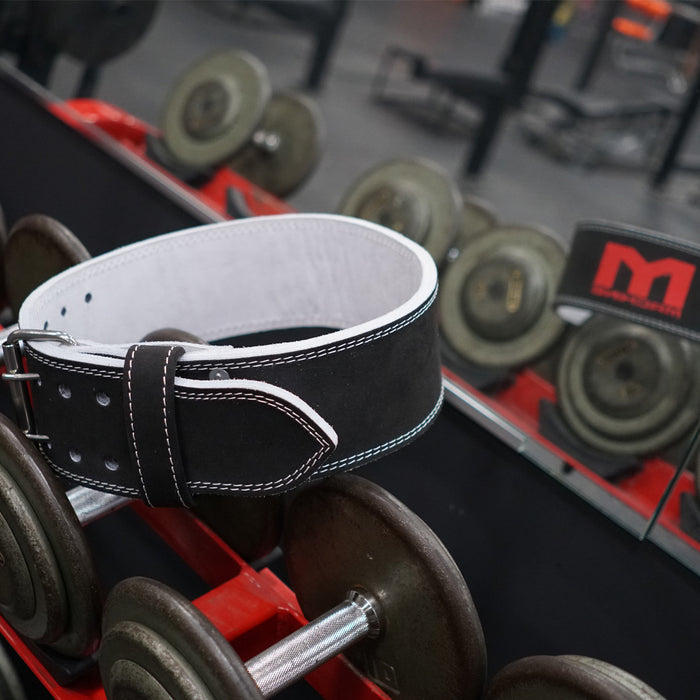 Machine Weightlifting Belt (Prongs)