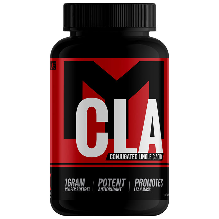CLA™ Natural Stimulant Free Weight Loss